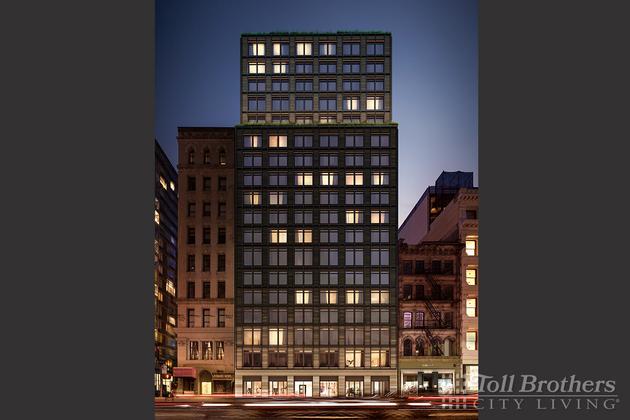 17295, New York, NY, 10013 - Photo 2