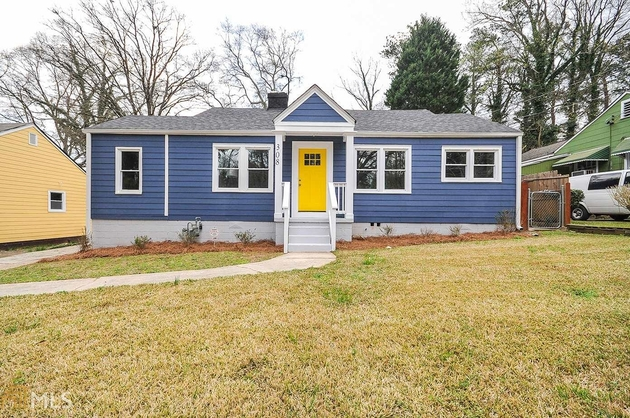 1074, Hapeville, GA, 30354-1107 - Photo 1