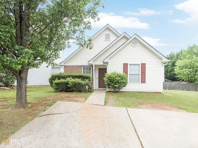 558, McDonough, GA, 30253 - Photo 1
