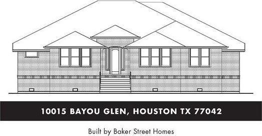 4940, Houston, TX, 77042 - Photo 1