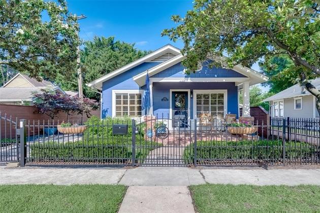 2909, Houston, TX, 77009 - Photo 1