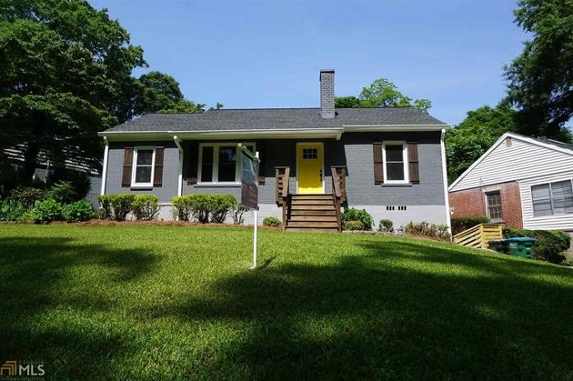 1177, Hapeville, GA, 30354-1024 - Photo 2