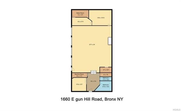 10000000, Bronx, NY, 10469-6047 - Photo 1