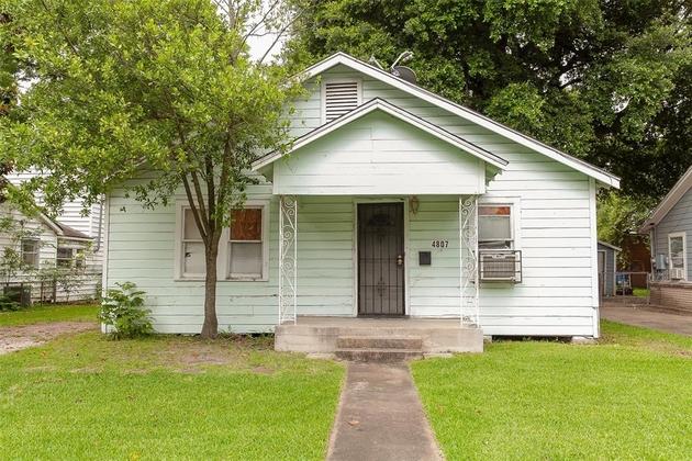 911, Houston, TX, 77009 - Photo 1