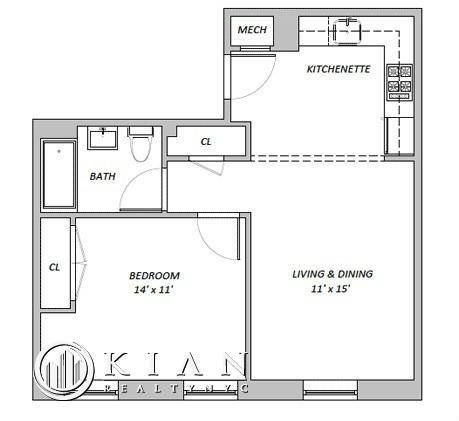 2368, Brooklyn, NY, 11214 - Photo 2