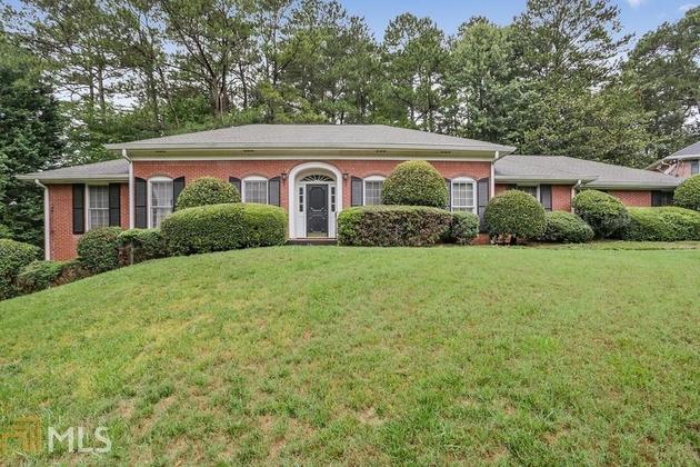2333, Dunwoody, GA, 30338 - Photo 2