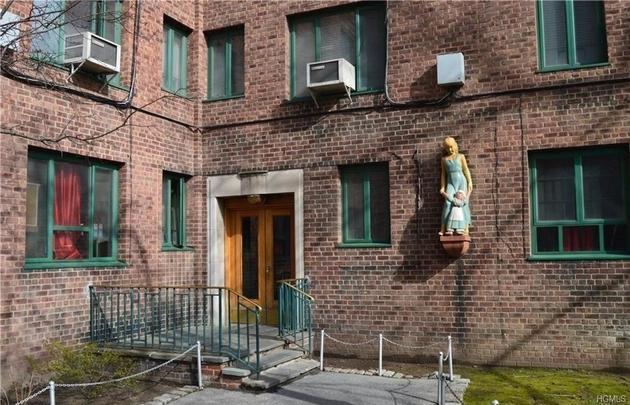1106, Bronx, NY, 10462-8005 - Photo 1