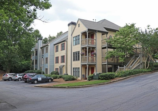 1178, Atlanta, GA, 30328 - Photo 1