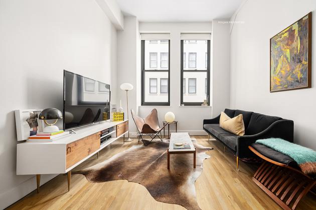 5581, New York City, NY, 10038 - Photo 1