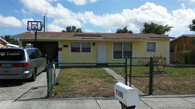 1229, Fort Lauderdale, FL, 33311 - Photo 1