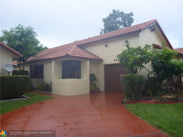 1669, Pembroke Pines, FL, 33025 - Photo 1