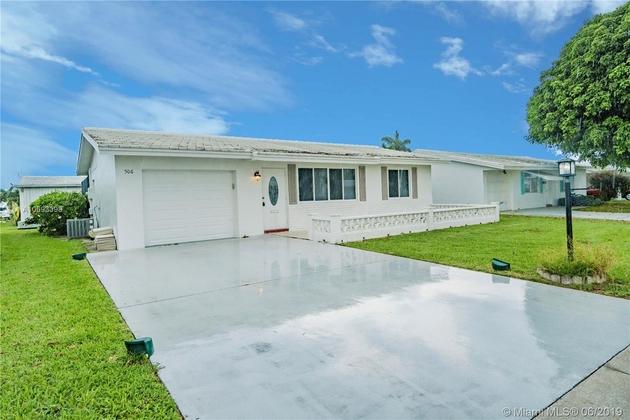 891, Boynton Beach, FL, 33426 - Photo 2