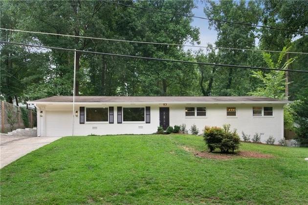 2711, Brookhaven, GA, 30319 - Photo 2