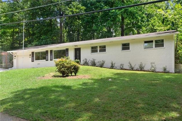2711, Brookhaven, GA, 30319 - Photo 1