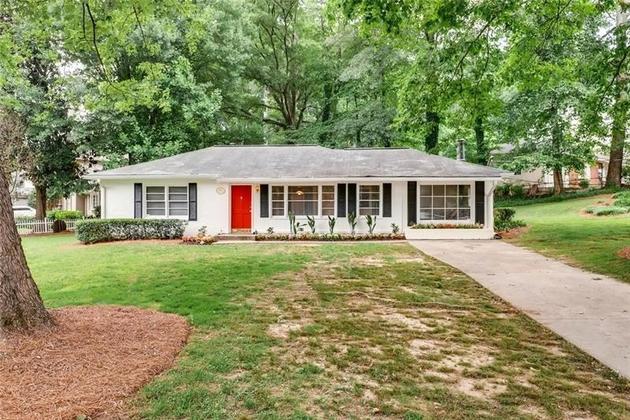 2080, Brookhaven, GA, 30319 - Photo 1