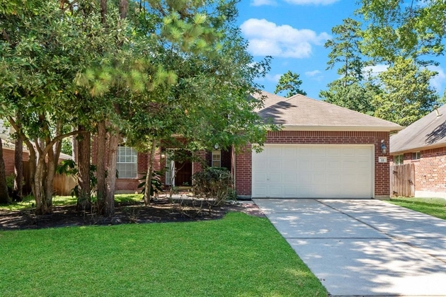 1476, The Woodlands, TX, 77385 - Photo 1