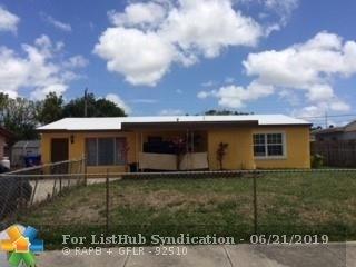 1298, North Lauderdale, FL, 33068 - Photo 1