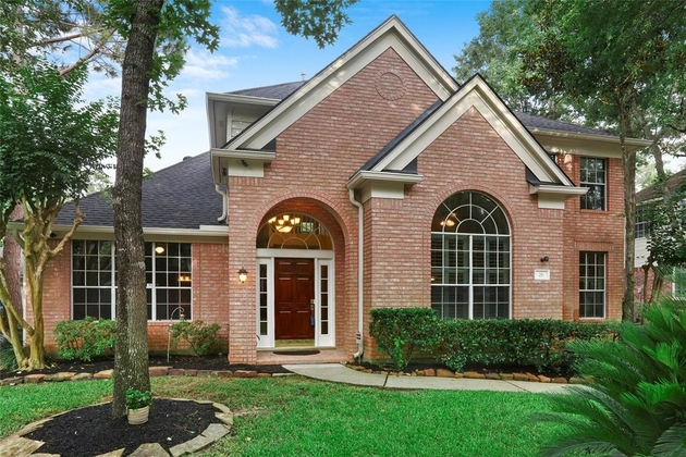 2268, The Woodlands, TX, 77382 - Photo 1