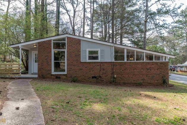 729, East Point, GA, 30344 - Photo 1