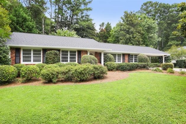 2459, Atlanta, GA, 30342 - Photo 2