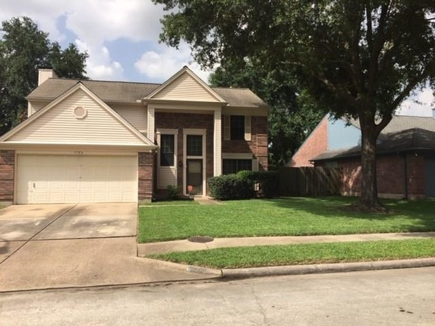 1058, Houston, TX, 77014 - Photo 1