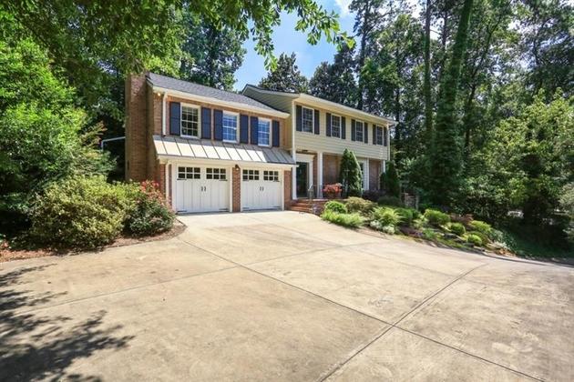 4224, Atlanta, GA, 30305 - Photo 1