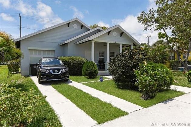 866, West Palm Beach, FL, 33407 - Photo 1