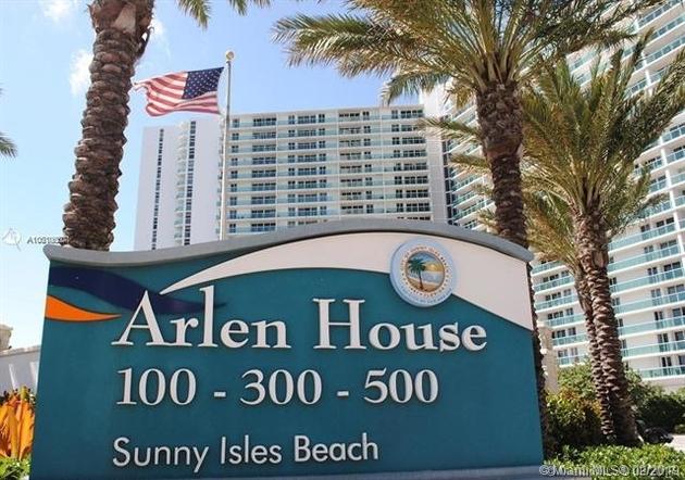 2233, Sunny Isles Beach, FL, 33160 - Photo 1