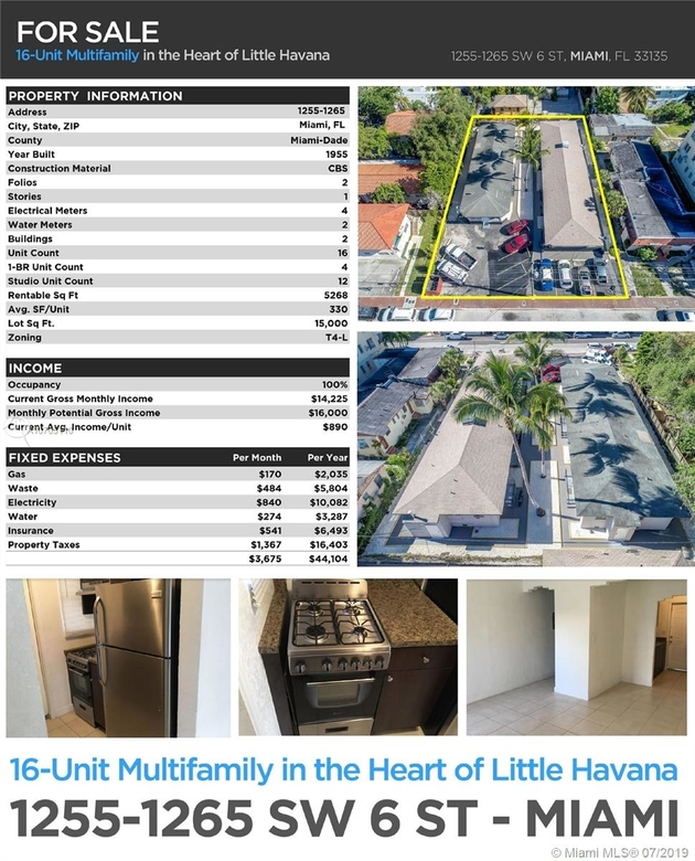 8177, Miami, FL, 33135 - Photo 2