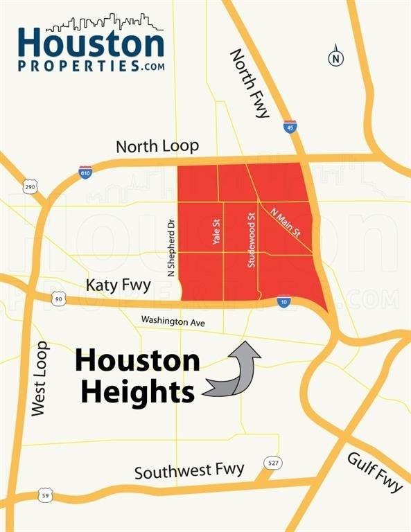 10000000, Houston, TX, 77009 - Photo 1