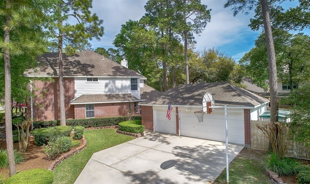 2248, The Woodlands, TX, 77382 - Photo 2