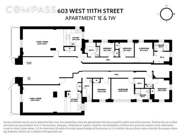 6316, New York, NY, 10025 - Photo 1