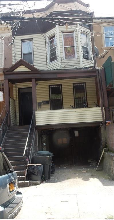 3949, Bronx, NY, 10456-1502 - Photo 1