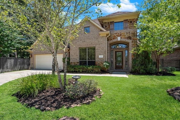 2646, The Woodlands, TX, 77381 - Photo 1