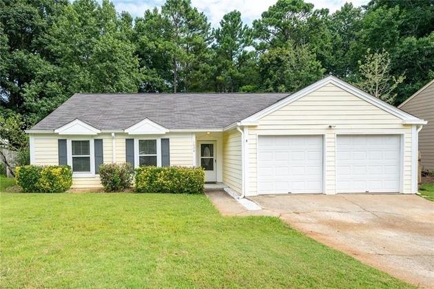 871, Kennesaw, GA, 30144 - Photo 1