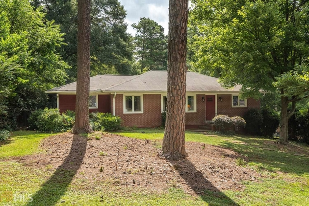1809, Atlanta, GA, 30328-4107 - Photo 2