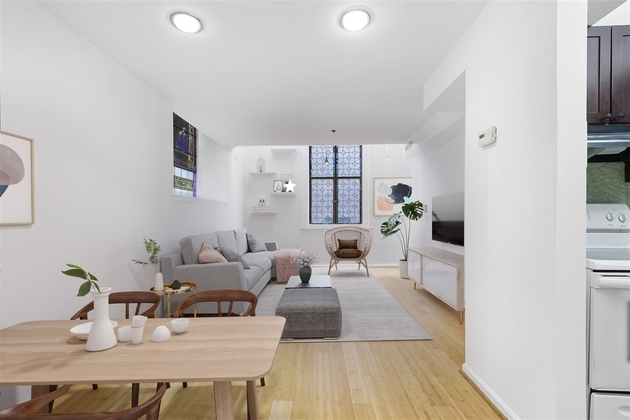 Room at 401 West 25th Street posted by Blair Burke for | RentHop