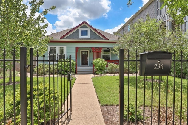 4088, Houston, TX, 77008 - Photo 2