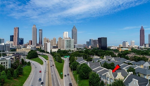 1502, Atlanta, GA, 30312 - Photo 1