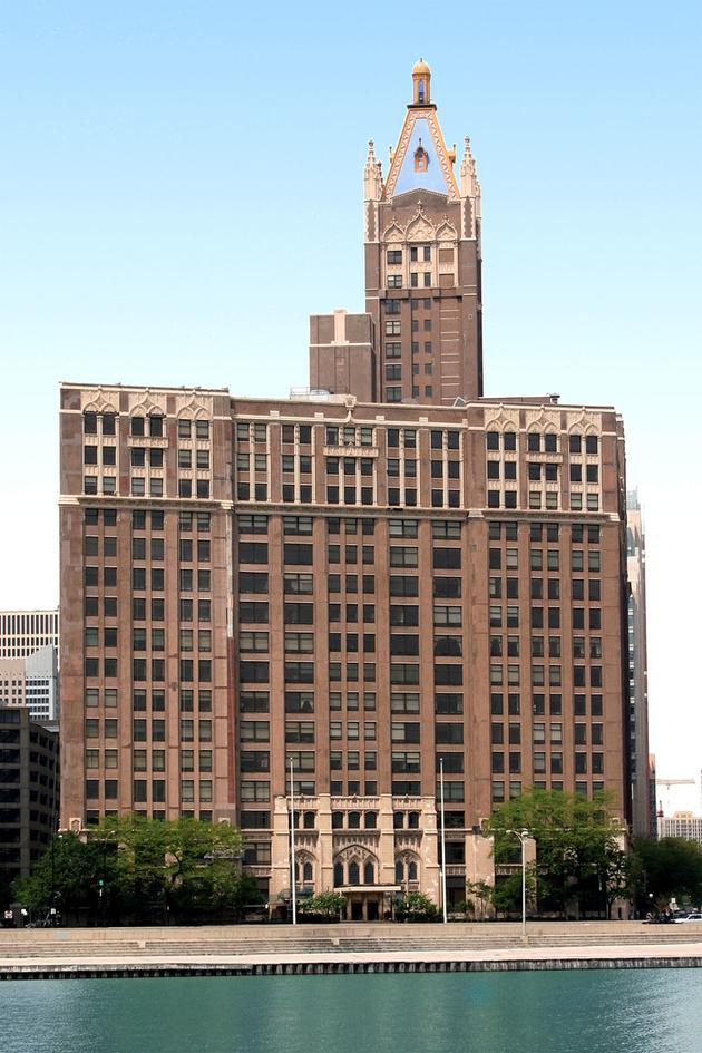 10000000, Chicago-Near North Side, IL, 60611 - Photo 1