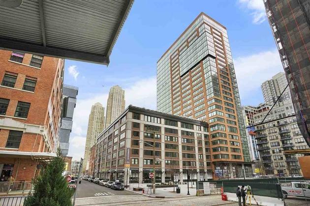 3689, JC, Downtown, NJ, 07302 - Photo 1