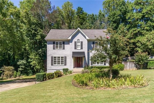 1672, Marietta, GA, 30062 - Photo 1