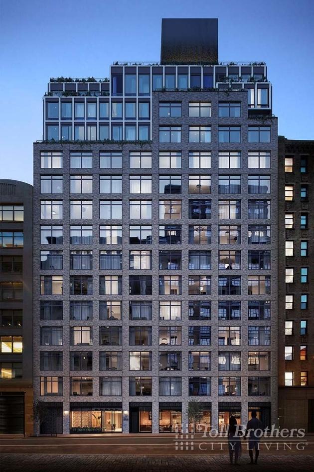 12189, New York, NY, 10014 - Photo 1