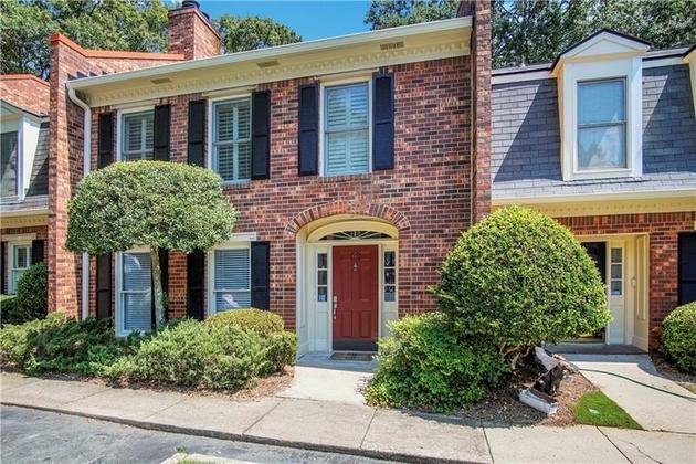 1826, Atlanta, GA, 30342 - Photo 1