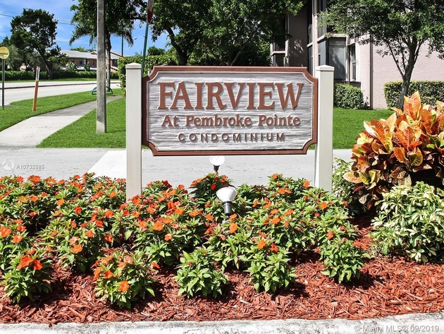 730, Pembroke Pines, FL, 33026 - Photo 1