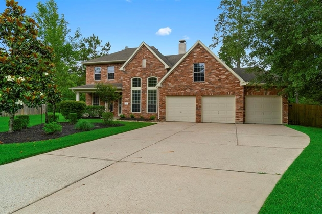 2612, The Woodlands, TX, 77382 - Photo 2