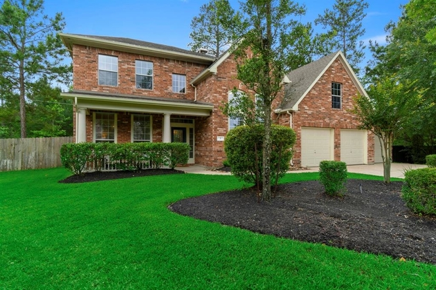 2612, The Woodlands, TX, 77382 - Photo 1