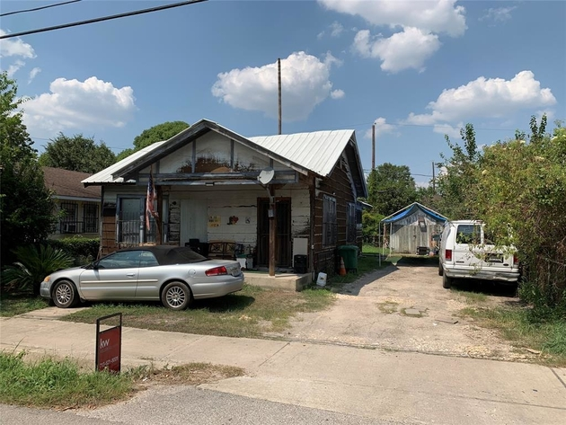 1229, Houston, TX, 77009 - Photo 1