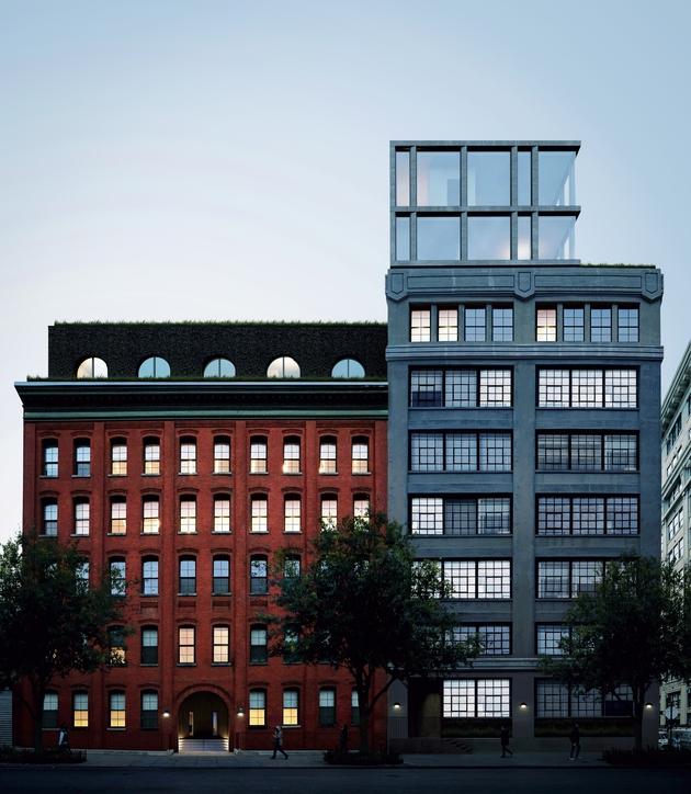 11099, Brooklyn, NY, 11201 - Photo 1