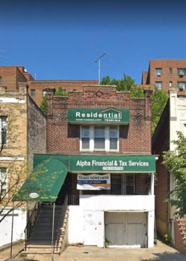 10000000, Bronx, NY, 10462 - Photo 1